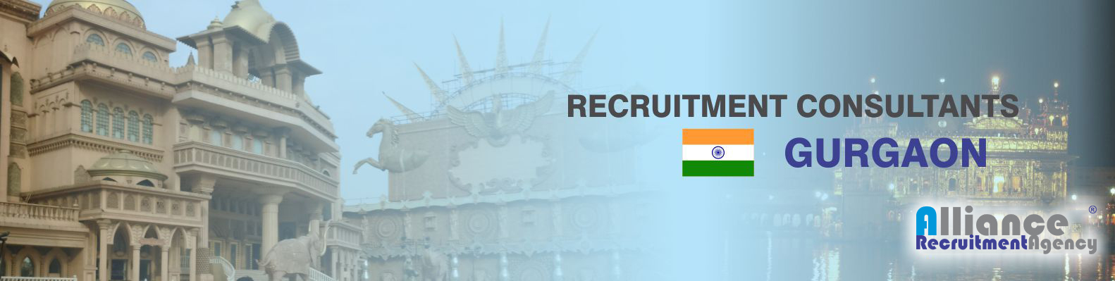Recruitment Consultants - Best Recruitment consultants in Gurgaon