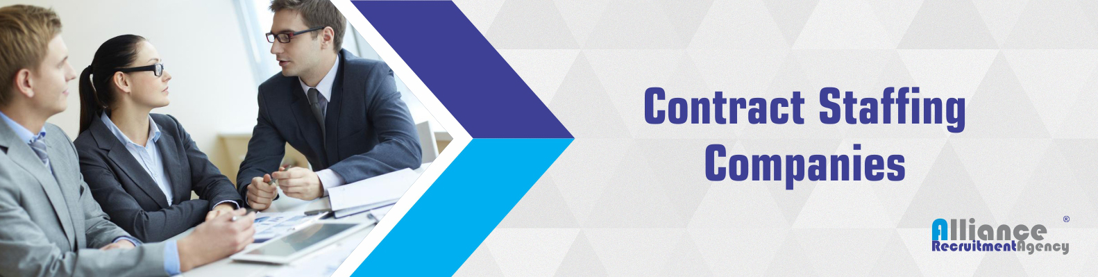 Contract Staffing Companies - Contract Staffing Companies In India