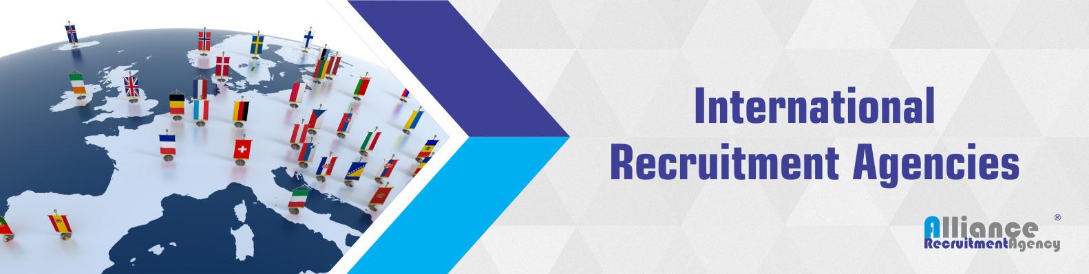 Best International Recruitment Agency