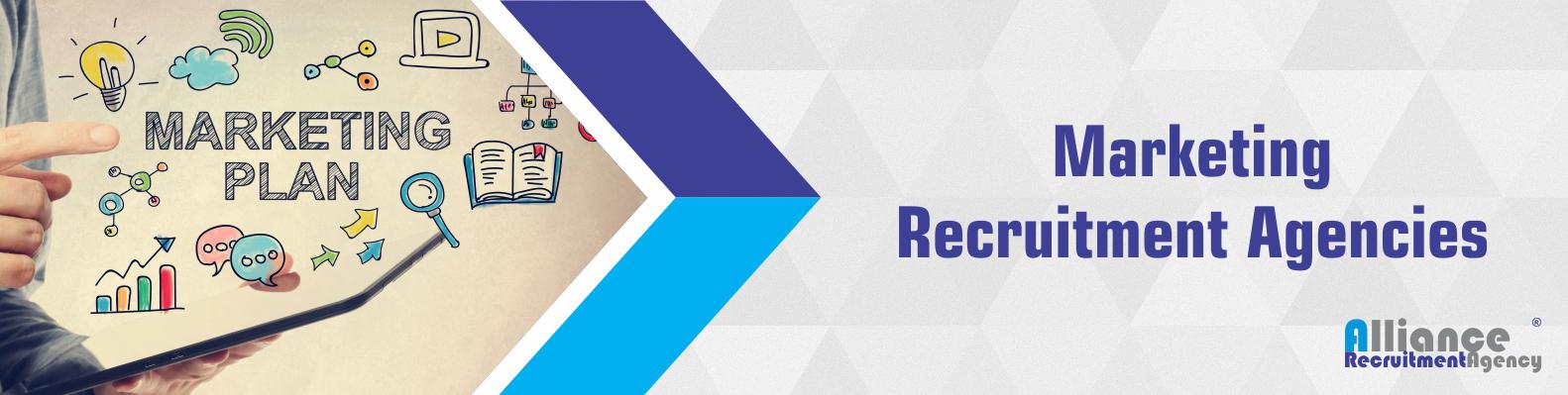 Marketing Recruitment Agencies - Top Marketing Recruitment Agencies
