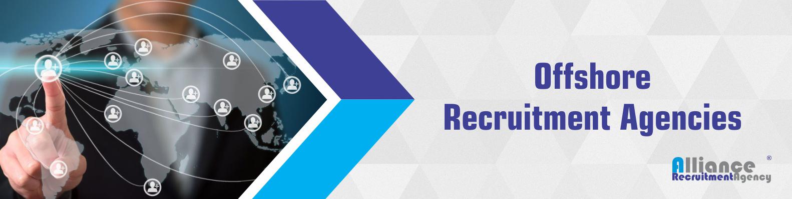 Best Recruitment Agencies - offshore recruitment agencies