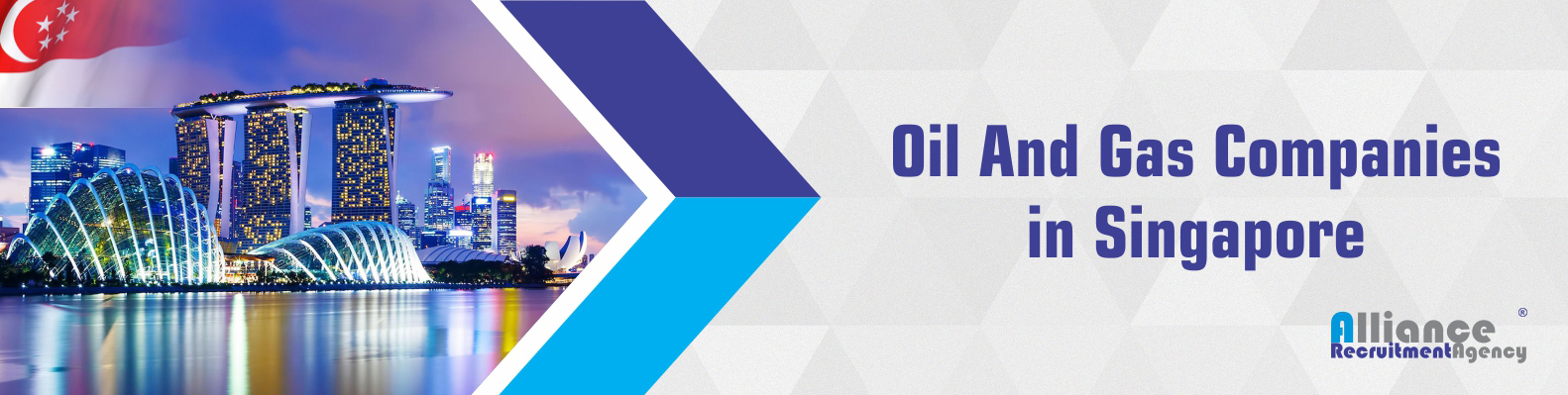 Oil and Gas Companies - International Recruitment Agencies Oil and Gas