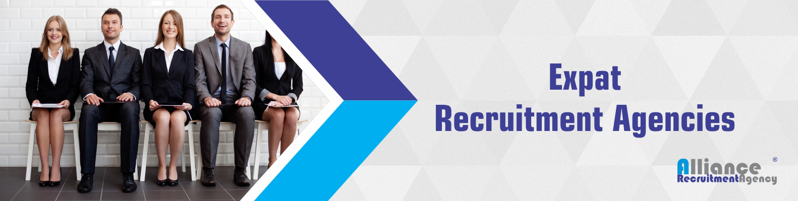 Expat Recruitment - Expat Recruitment Agencies In India