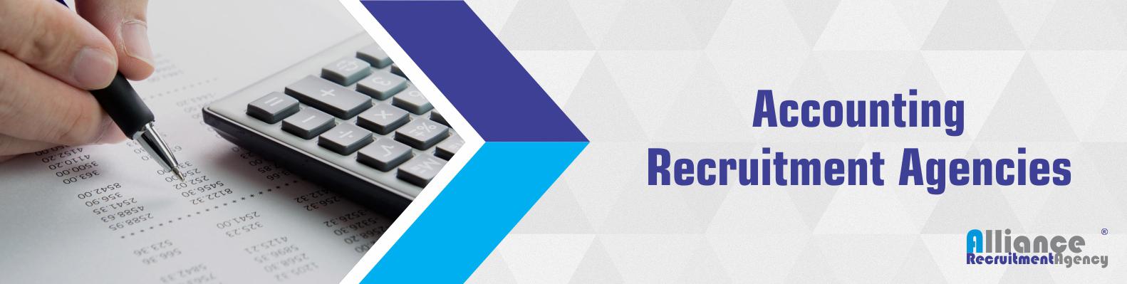 Accounting Recruitment Agencies - Top Accounting Recruitment Agencies