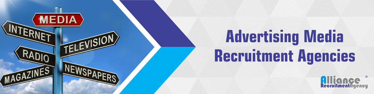 Media Recruitment Agencies - Top Recruitment Agencies for Advertising