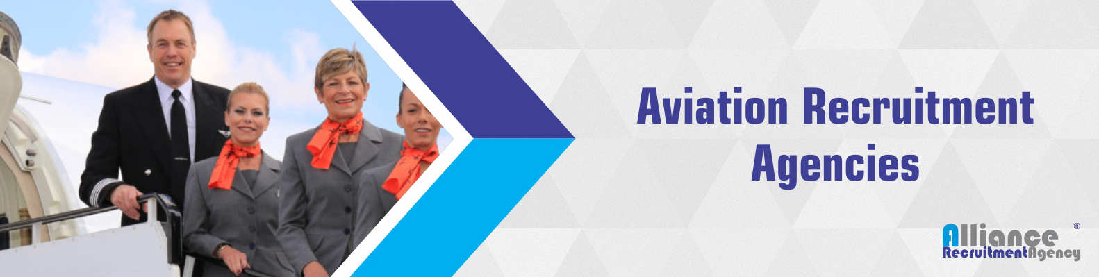 Aviation Recruitment Agencies - Aviation Recruiting Companies