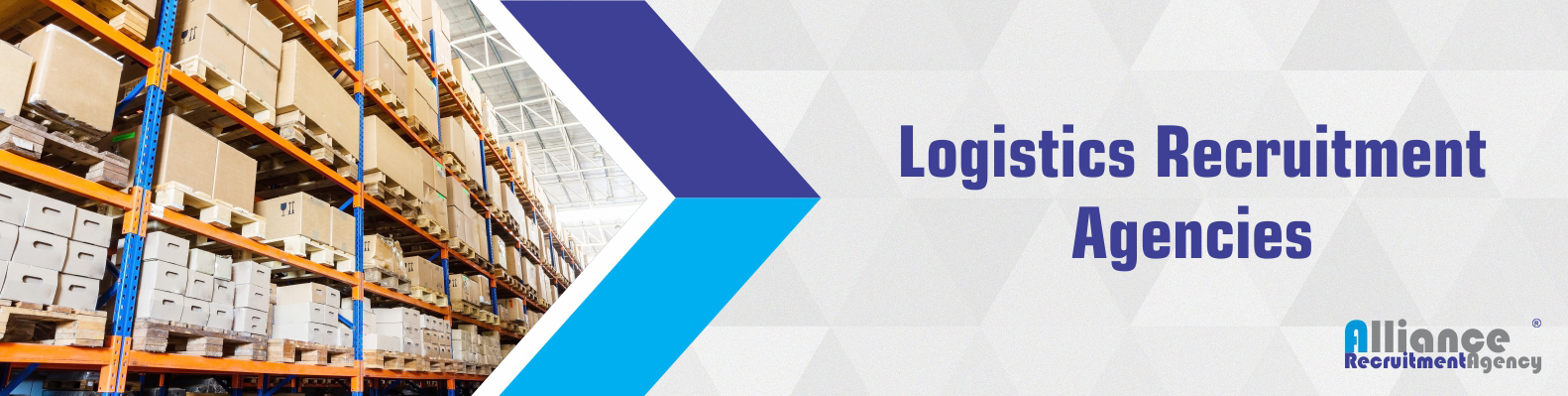 Logistics Recruitment Agencies - Logistics Consulting Companies