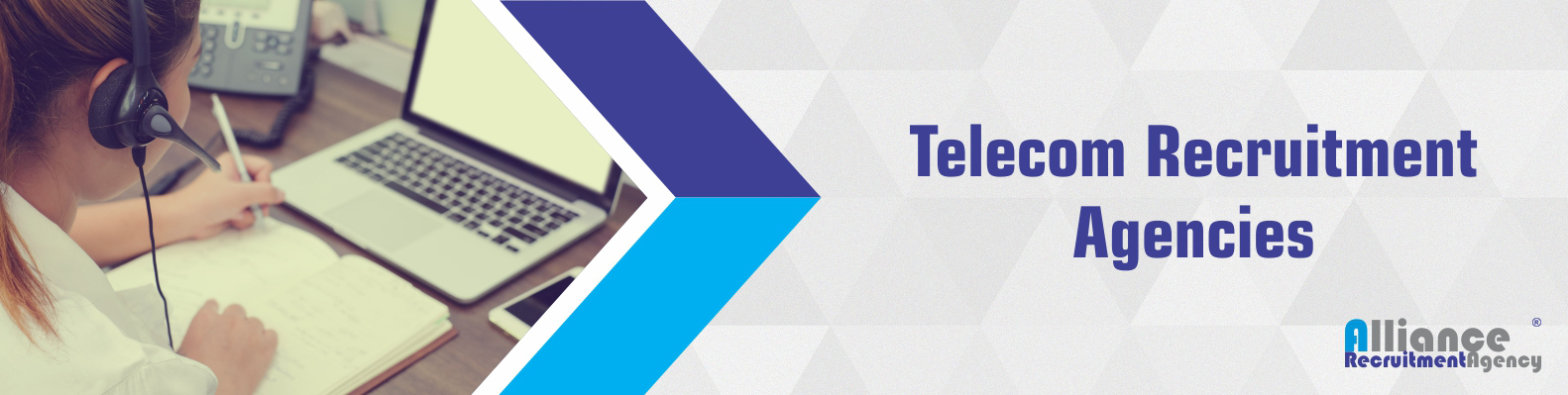 Telecom Recruitment - Telecom Recruitment Agencies