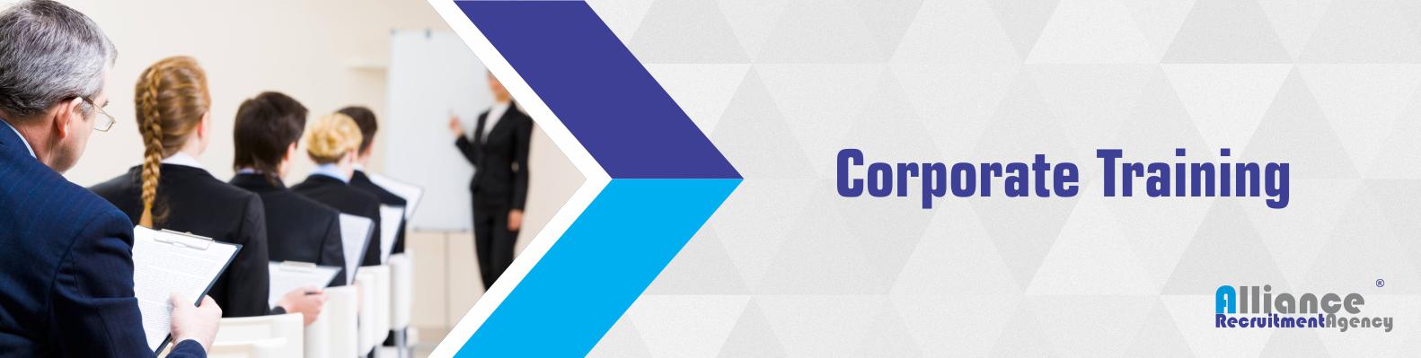 Best Corporate Training Programs - Corporate Training in India