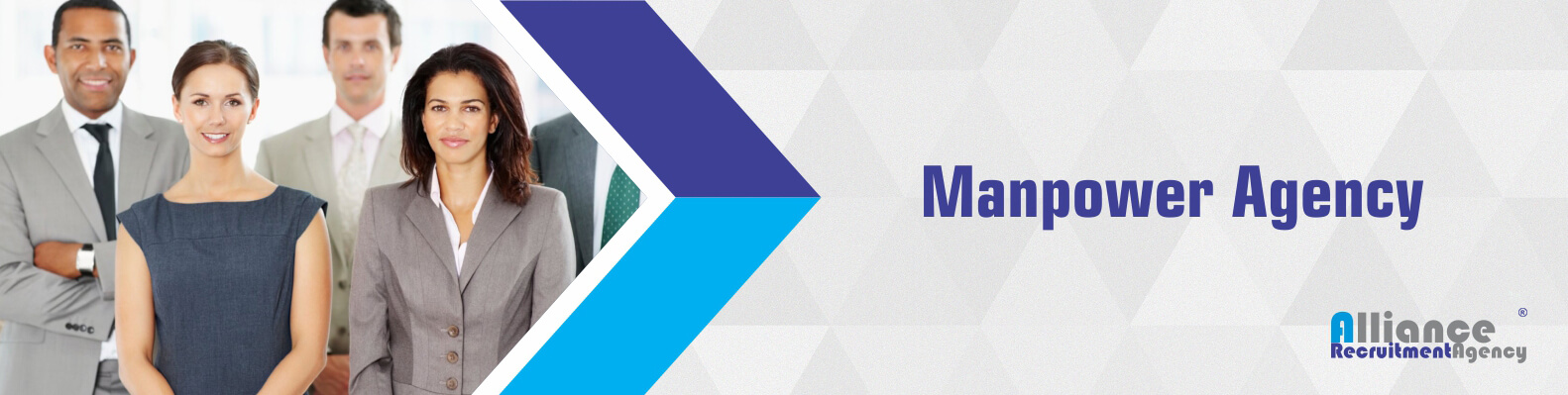 Manpower Recruitment Agency - Manpower Recruitment Agency in India