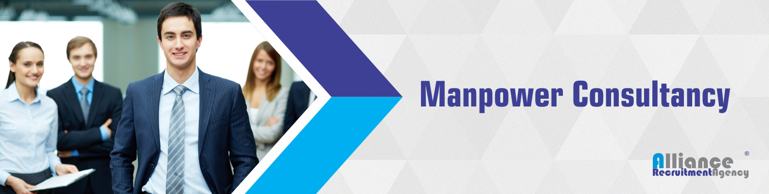 Manpower Consultancy - Best Manpower Recruitment Consultants in India