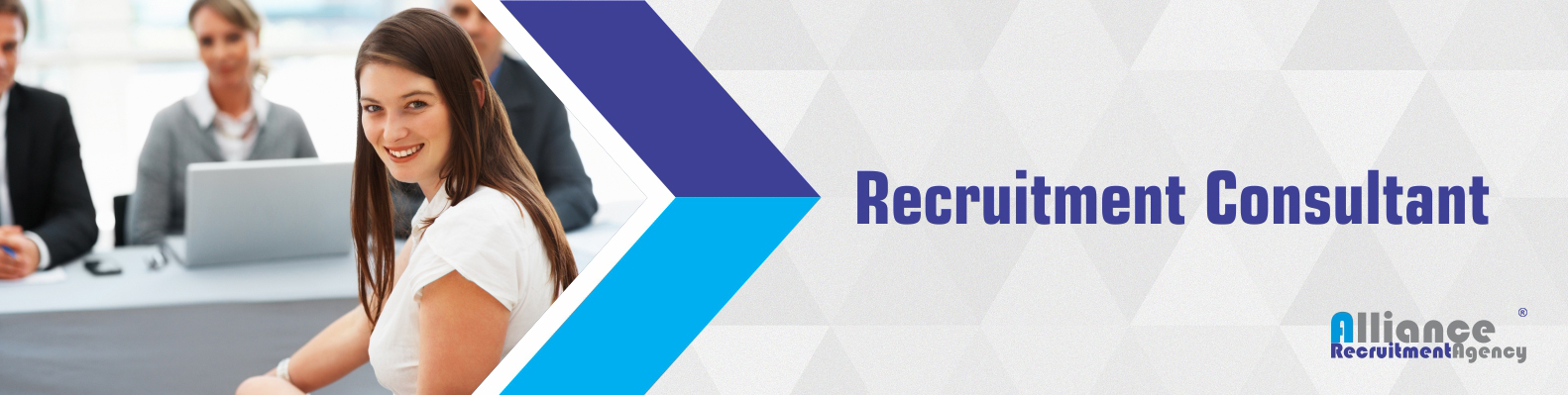 Recruitment Consultant - Recruitment Consultants in India